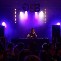 dj wonderbraz e GBB 2019 Langoned