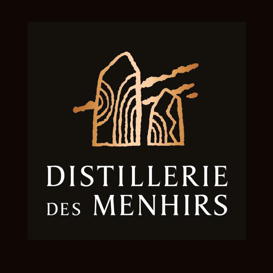 logo distillerie des menhirs