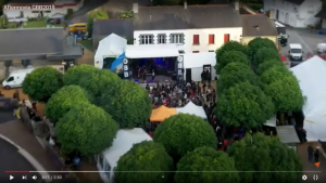 miniature video youtube aftermovie festival GBB