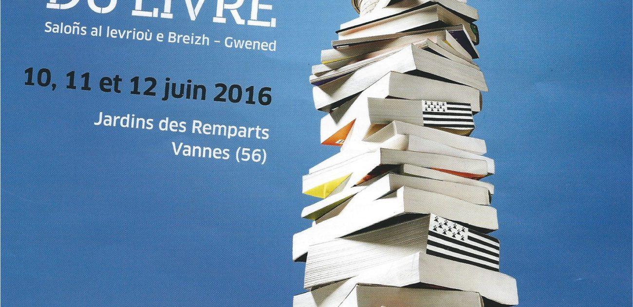 Actualit s mignoned ar brezhoneg - Salon du livre en bretagne ...